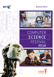 computer science festival