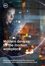 Modern devices for the modren workplace