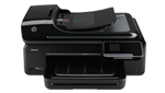 HP Officejet 7500A E910a Colour InkJet e-All-in-One Printer