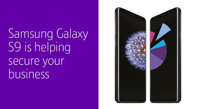 Samsung S9 and Knox