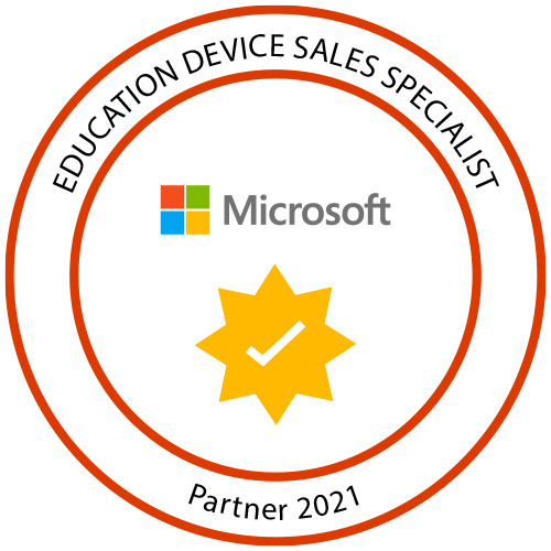 Microsoft Education Device Sales Specialist
