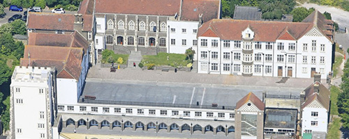 Dover Grammar School For Boys