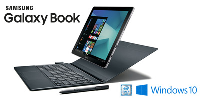 Find the right Galaxy Book for you