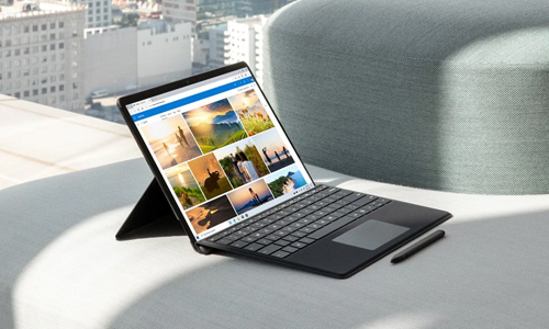 Microsoft Surface Pro X for Business