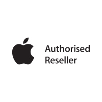 Apple Authorised Reseller logo