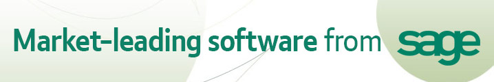 Market Leading Software from Sage