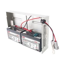 Image of APC Battery Replacement Kit for SU700RM2U, SU700RMI2U