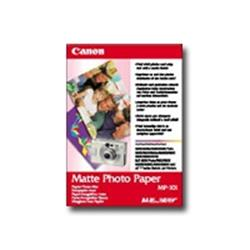 Canon MP101 Matte Photo Paper 50 Sheets