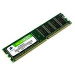 Corsair 1GB (1x1GB) DDR1 400Mhz CL3 Value Select  184 Pin Desktop Memory Module