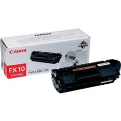 Canon FX10 Black Laser Toner for the L100/120