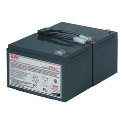 Image of APC BackUPS+SmartUPS 1000 Battery