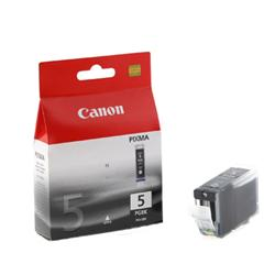 Canon PGI-5BK Black Cartridge