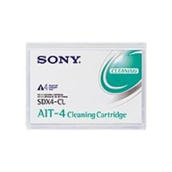 Sony SDX-4-CL - AIT x 1 - cleaning cartridge