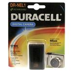 Duracell Replacement Digital Camera battery for Nikon EN-EL1