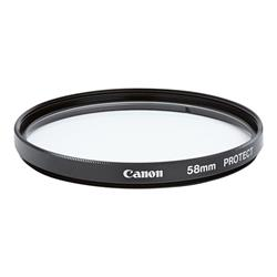 Canon Filter - protection - 58 mm