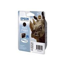 Epson T1001 - Print cartridge - 1 x black