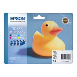 Epson Stylus RX420/425 4-ink Pack