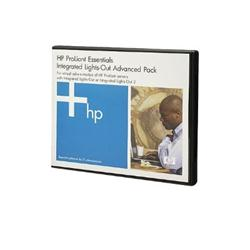 HP ProLiant Essentials Integrated Lights-Out Advanced Pack