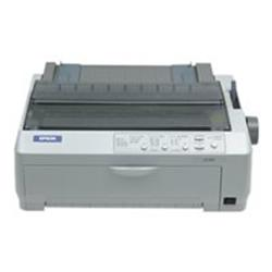 Epson LQ 590 Mono Dot-Matrix Printer