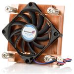 StarTech.com 1U Low Profile 70mm Socket 775 CPU Cooler Fan with Heatsink & TX3