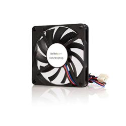 StarTech.com Replacement 70mm TX3 Dual Ball Bearing CPU Cooler Fan