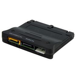 StarTech.com BiDirectional SATA IDE Adapter Converter