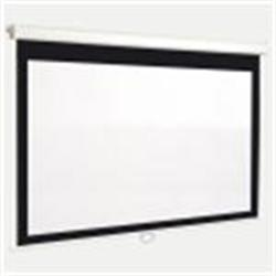 "Euroscreen 113"" Manual projector screen"