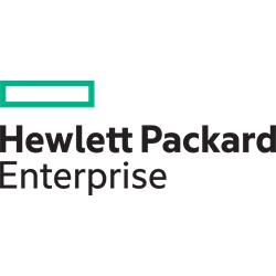 HPE Installation and Startup - installation / configuration 1 incident On-Site