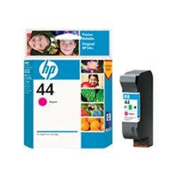 HP 44 Magenta Original Ink Cartridge
