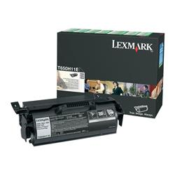 Lexmark T650H11E Return Programme Cart