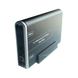 "Dynamode 3.5"" SATA SuperSpeed USB3.0 Enclosure"