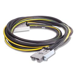 APC Battery Cabinet Cable AC 230 V 4.6m for Symmetra LX Battery Module