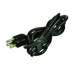 PSA Parts Clover Leaf Power Cord US Plug