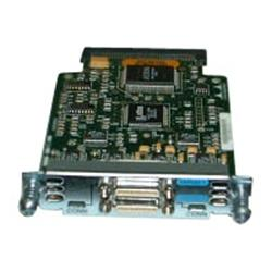 Cisco 2 Port Serial WAN Interface Ca