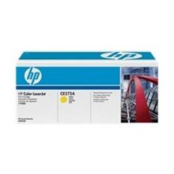 HP 650A Yellow Original LaserJet Toner Cartridge