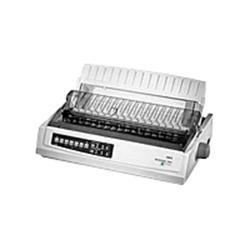 OKI Microline 3391eco Mono Dot-Matrix Printer