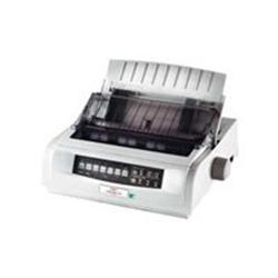 OKI Microline 5590eco Mono Dot-Matrix Printer