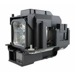 NEC Replacement lamp for LT280; LT380; VT470; VT670; VT676