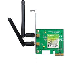 TP LINK 300Mbps Wireless N PCI Express Adapter