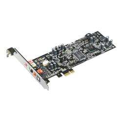 Asus Xonar DGX PCIExpress 5.1 Channel Gaming Audio Card