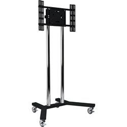 B-Tech Generic Large Flat Screen Display Trolley Kit