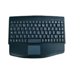 Ceratech Generic Accuratus 540 KEUSB Black Keyboard