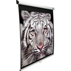 Elite Screens 203.2cm x 152.4cm V/A 4:3 Max - White