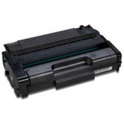 Ricoh Black Toner (6.4k prints)