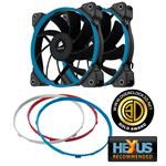 Corsair Air Series AF120 Performance Edition (Double Pack)
