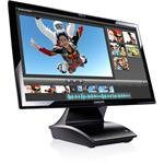 "Samsung Series 3 All-in-One 21.5"" HD Corei3-3200T 6GB 500GB Win 7 Pro BLK"