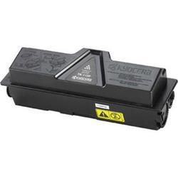 Image of Kyocera Black toner cassette (6500 pages ISO/IEC 19798)