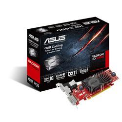 Image of Asus AMD Radeon 5450 HD 650MHz PCI-Express 2.1 HDMI V2