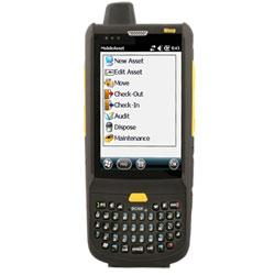WASP Inventory Control Mobile License with HC1 Mobile Computer