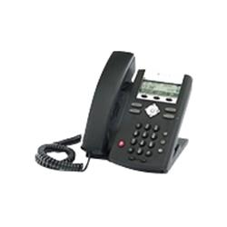 Polycom SoundPoint IP 321 SIP Desktop Phone